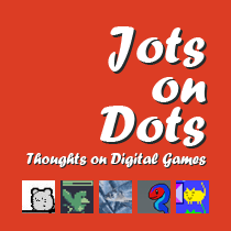 Jots on Dots logo